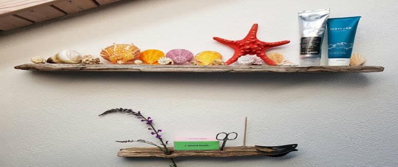 Badregale – dekorativer Stauraum